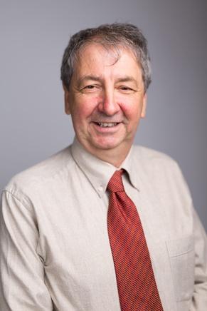 Profile photo for Adrian Glamorgan