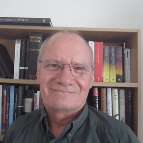 Profile photo for Allan H. Anderson