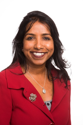 Professor Lily Arasaratnam-Smith