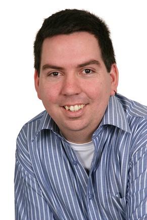 Profile photo for Sean du Toit