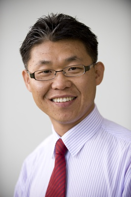 Rev. Dr Oh-Young Kwon