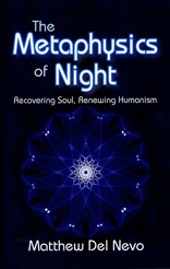 Cover for The Metaphysics of Night