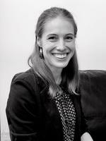 Profile photo for Ingrid Ryan