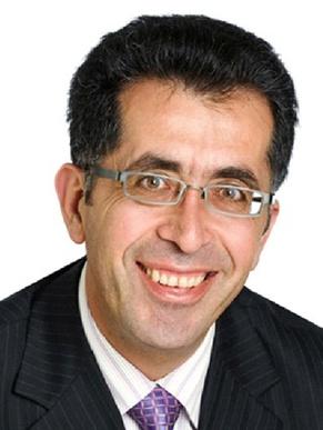 Profile photo for Albert Haddad