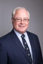 Profile photo for Mark Hutchinson