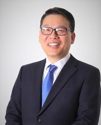 Rev Dr Yung Hun Choi
