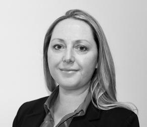 Profile photo for Katherine Hurrell