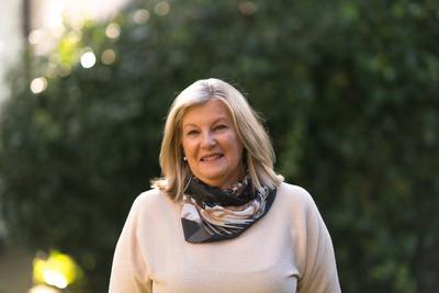 Mrs Gaylia Logan