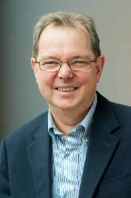 Professor Rikk Watts