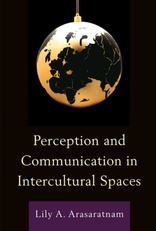 Cover for Perception and Communication in Intercultural Spaces