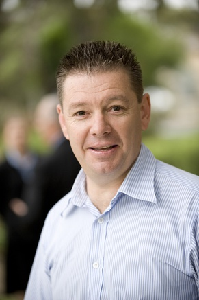 Profile photo for Jeremy Hodson
