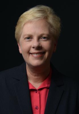 Rev Professor Denise Austin