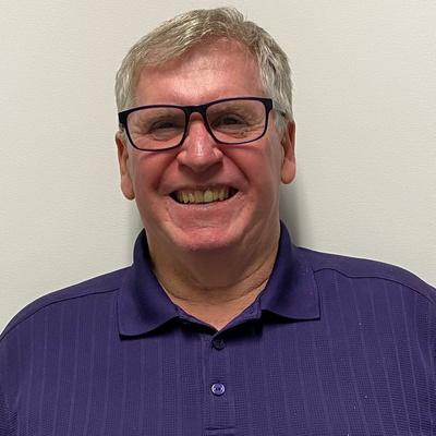 Dr Philip Fitzsimmons