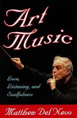 Cover for Art Music