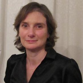 Profile photo for Lyn Kidson