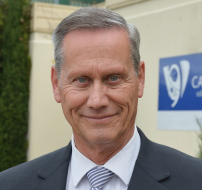 Dr Gerard Michael Gaskin