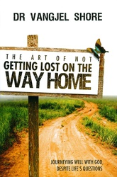 The Art of Not Getting Lost on the Way Home