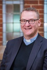 Rev. Associate Professor Matthew Anstey
