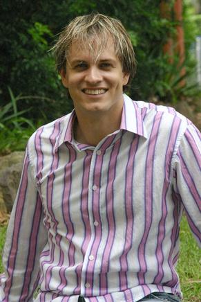 Profile photo for Daniel Thornton