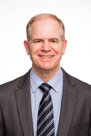 Profile photo for Stephen Brinton