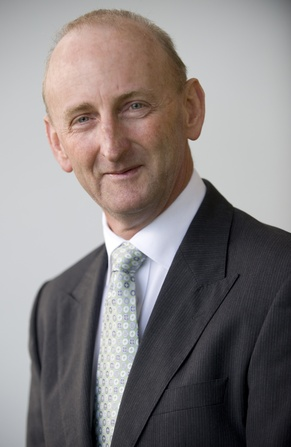 Profile photo for Stephen Fogarty