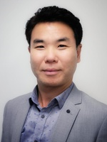 Profile photo for Jesse Kyoung Sik Kim