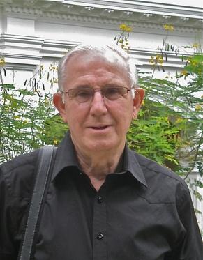 Profile photo for Robert Banks