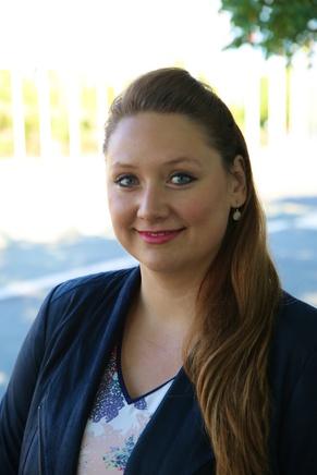 Profile photo for Andrea Tokaji
