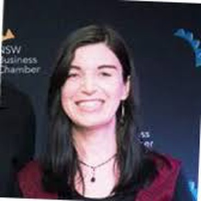 Profile photo for Wendy Cumberworth