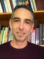 Profile photo for Dean O'Keefe