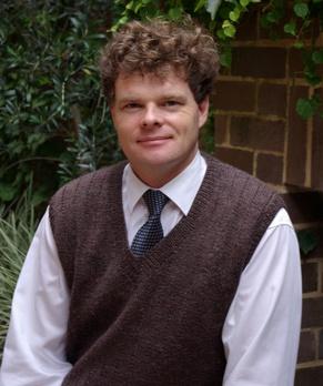 Profile photo for Paul Oslington