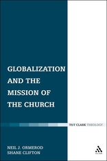 Cover for Globalisation and the Mission of the Church