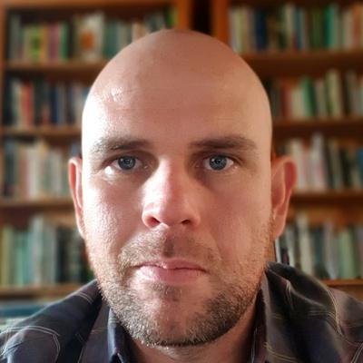Rev Joshua Newington