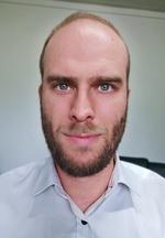 Profile photo for Zach Jones