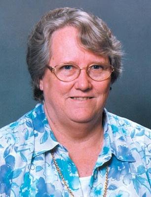 Rev. Glenys Hovey