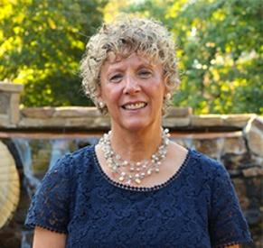 Profile photo for Cheryl Bridges-Johns