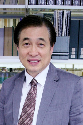 Rev. Dr Hyeon Sung (Peter) Bae