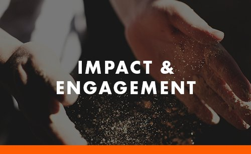 Impact and Engagement tile