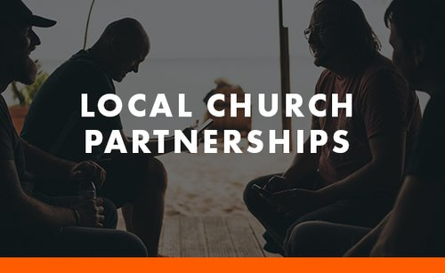 Local Church Partnerships button