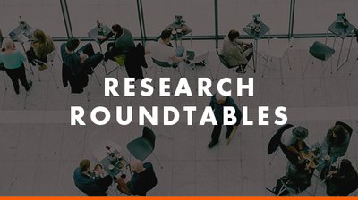 Research Rountables button