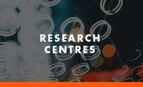 Research Centres button