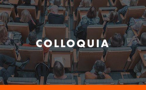 Colloquia button