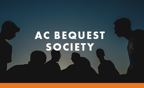AC Bequest Society tile