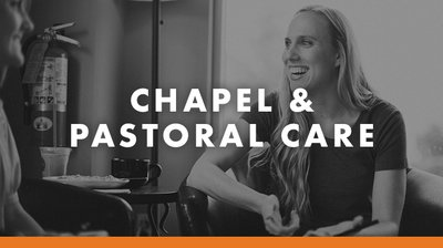 Chapel and Pastoral Care