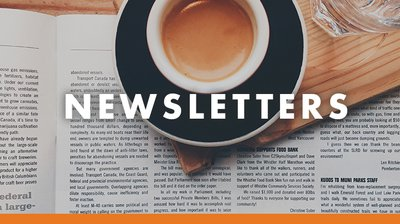 APSC Newsletters