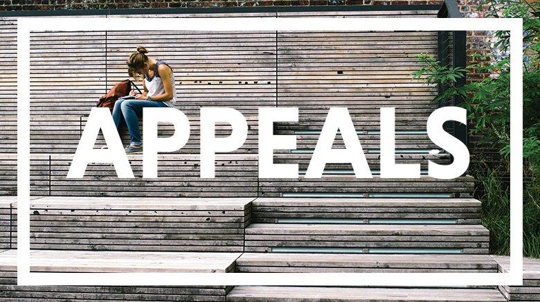 Appeals Big