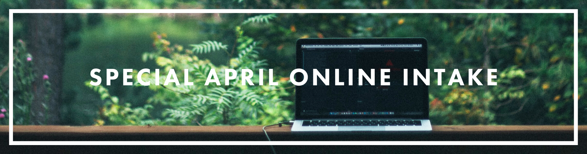 SPECIAL APRIL WEB HEADER