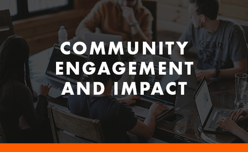 Community Engagement and Impact