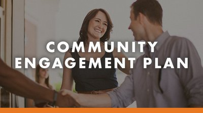 Community Engagement Plan