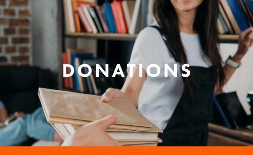 donations-library